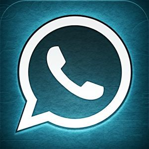 whatsapp plus para blackberry