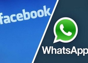 whatsapp vs facebook messenger