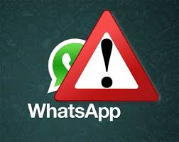 whatsapp y las emergencias