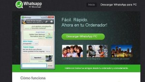 fraude a traves del pc whatsapp