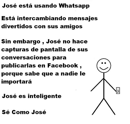 jose usa whatsapp