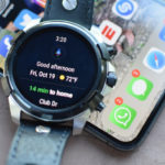 WhatsApp en Wear OS